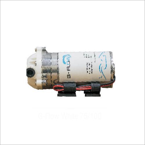 G-Flow RO Booster Pump
