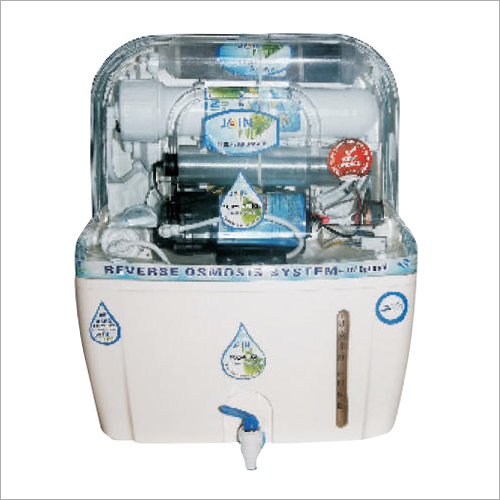 Jain Pure Swift Domestic RO Purifier