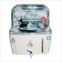 Domestic RO UV Water Purifier