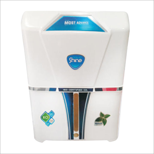 Shine Domestic RO Purifier