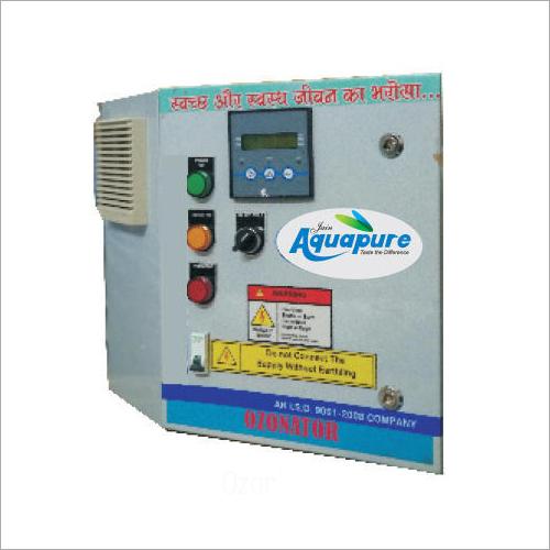 Aquapure Ozonator Water