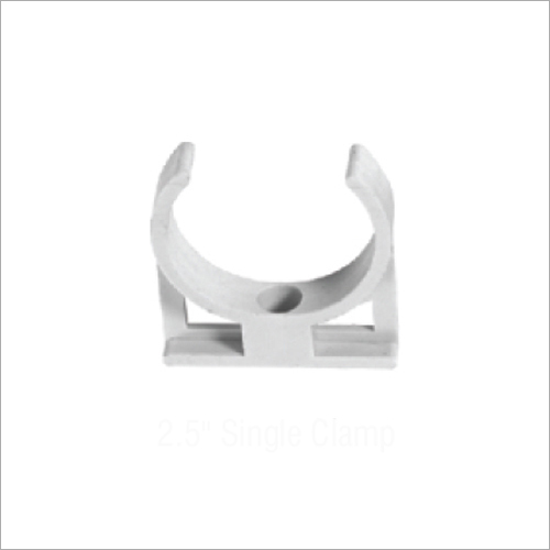 RO Single Clamp