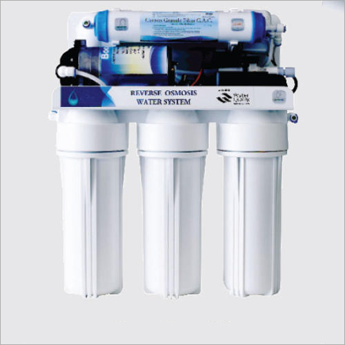 Open Flow RO Water Purifier
