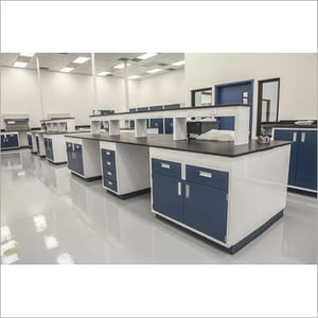 Modular Laboratory Benches