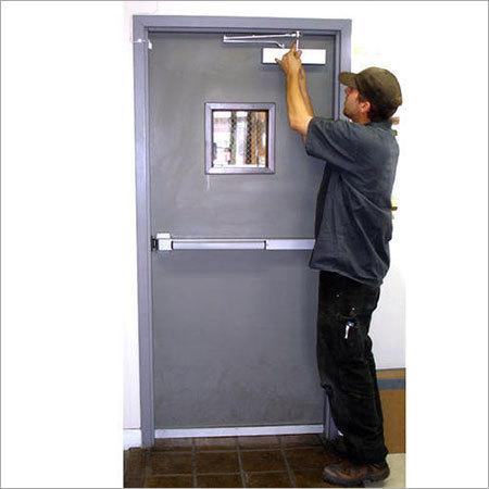Door Installation Services