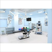 Modular Operation Theater Equipments