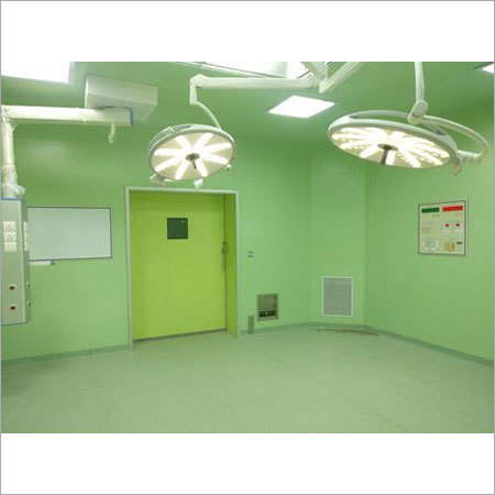 HPL Panel For Hospital Operation Theater
