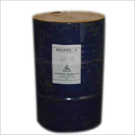 DRAPHIL-L (Wet Wire Drawing ChemicalLubricant))