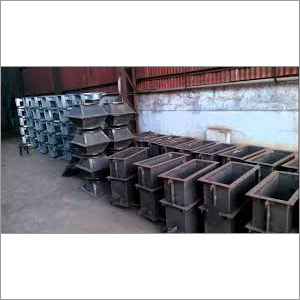 Transformer Tanks and Piping Fabrication Service