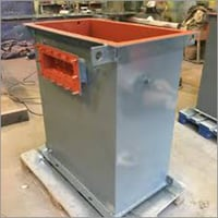 Industrial Transformer Tanks
