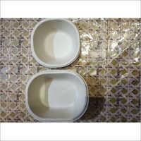 Biodegradable Bowl (100%Dissolve)