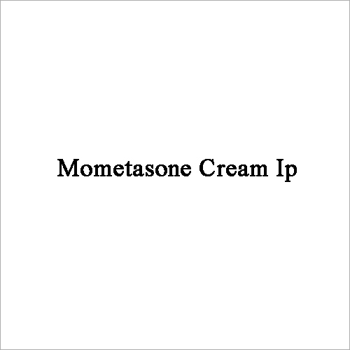 Mometasone Cream IP