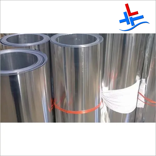 Insulating Aluminum Coil
