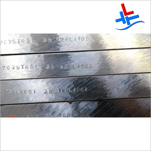 High End Aluminum Plate