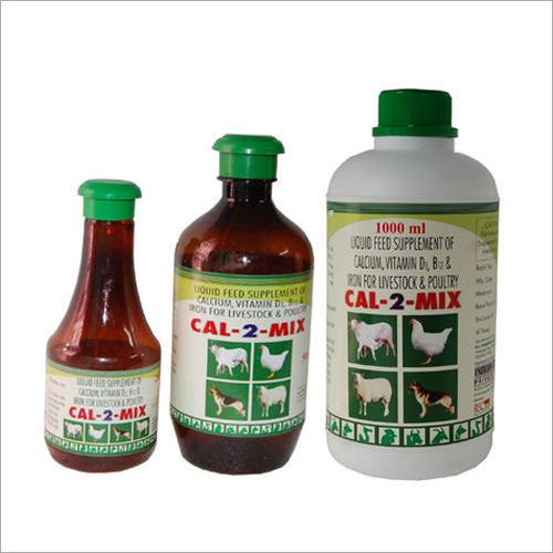 CAL-2-MIX LIQUID