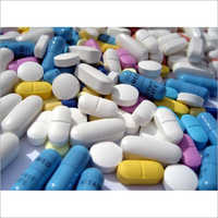 Veterinary Tablet