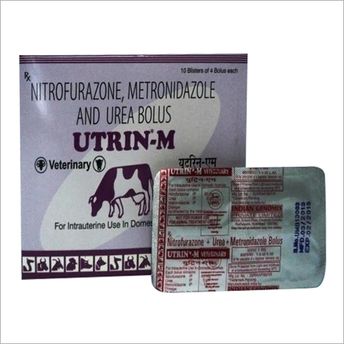 Veterinary Tablet