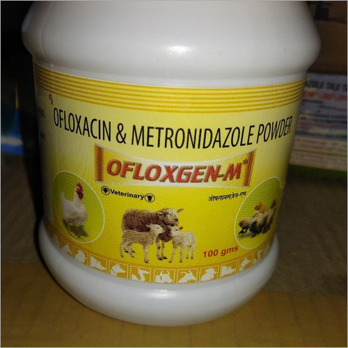 Poultry Feed Powder