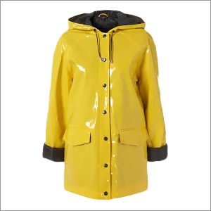 hood Rain Coat