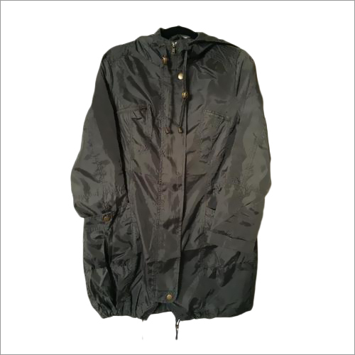 Windcheater black Jacket
