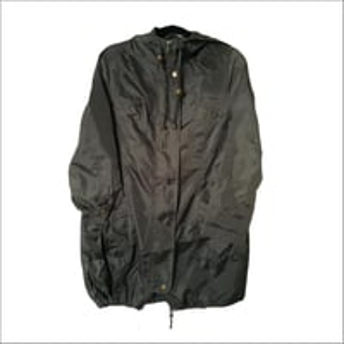 Windcheater black Jacket