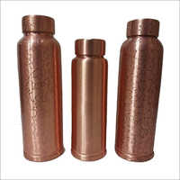 Leak Proof Copper Water Bottle