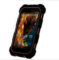 Rugged 7inch Tablet Pc With NFC Waterproof Fast Delivery Time S933L