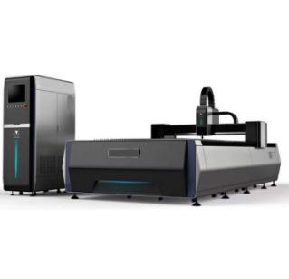 China Supplier Fiber laser cutting machine