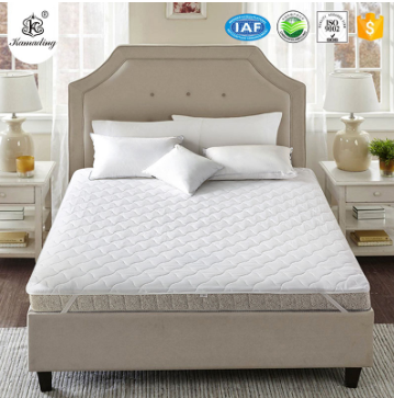 Hypoallergenic Breathable Waterproof Mattress Protector