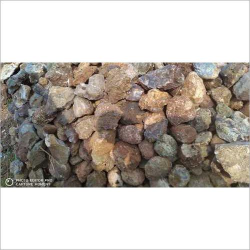 Rough Stones