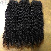 Ombre Long Brazilian 100 Remy Human Hair