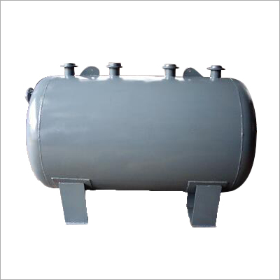 Heavy Duty Industrial Glass Lined Tank