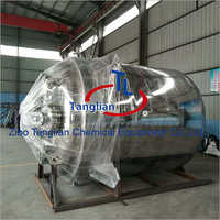 GMP Stainless Steel Reactor