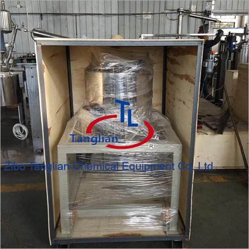 High Pressure Reactor
