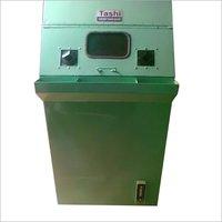 Single Station Component Washing Machine