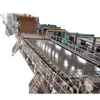 Cylinder mould corrugated paper making machinery for production line,Dryer Cylinder