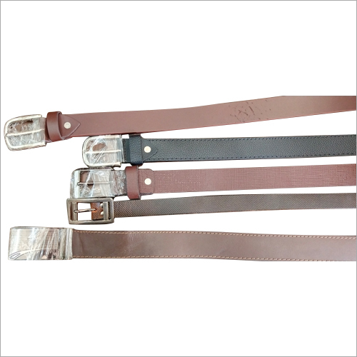 Leather Fashion Belt