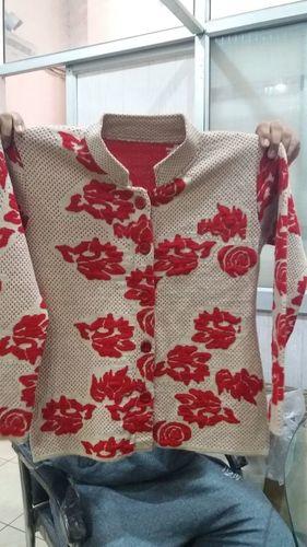 Ladies Fashionable Sweaters