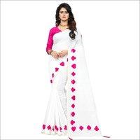Women's Cotton Sarees