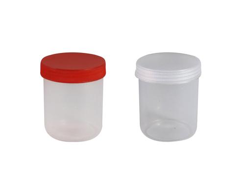 Hing Plastic Jar