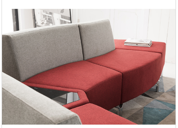 2019 Latest Design lounge seating s85