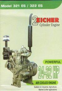 Agriculture Diesel Engine