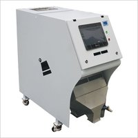 Mini Color Sorter Machine