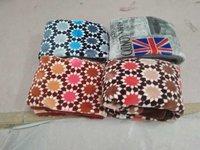 Zemetrical Mink Blankets