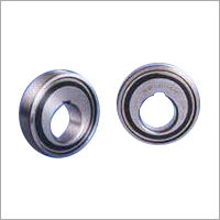 Eccentric Ball Bearing