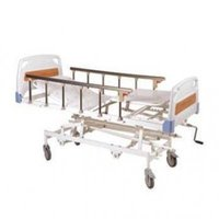 HOSPITAL FOWLER BED ELECTRIC SIS 2002