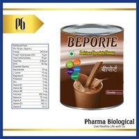 BEPORTE/SETPRO -CHOCOLATE FLAVOR
