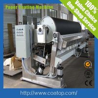 Blade Coater of Paper Coating Machine