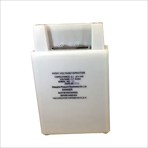 Capacitor 30kv 0.1uf,high Voltage Pulse Capacitor 100nf 30kv