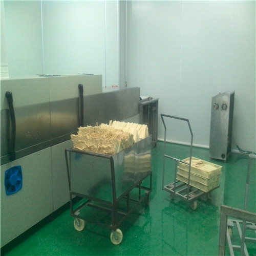 Bamboo Chopsticks Sterilization Machine